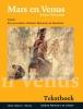 Charles  Hupperts, Elly  Jans,Mars en Venus Katern Parnassus Tekstboek en Opdrachtenboek