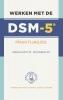 Abraham  Nussbaum,Werken met de DSM-5 - Praktijkgids
