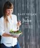 Simon  Matthys Julie Van den Kerchove,Easy Vegan met Julie