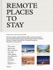 David  De Vleeschauwer Debbie  Pappyn,Remote places to stay