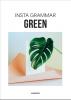 Irene  Schampaert ,Insta Grammar - Green