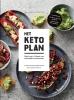 <b>Julie van den Kerchove</b>,Het Keto-plan