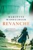 Mariette  Middelbeek ,Revanche