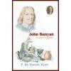 P. de Zeeuw JGzn ,18. Historische verhalen voor jong en oud John Bunyan - De dappere ketellapper