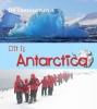 Anita Ganeri ,Dit is Antarctica