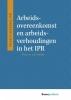 J.A.  Pontier ,Arbeidsovereenkomst en arbeidsverhoudingen in het IPR