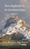 <b>Roos  Mavrikou-Zevenhuizen</b>,Een dagboek in de Griekse crisis