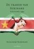 <b>Radjindre  Ramdhani</b>,De tranen van Suriname