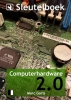 Marc  Goris ,Sleutelboek Computerhardware 2.0 (B&W)