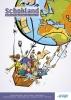 ,Schokland werkboek burgerschap voor niveau 3-4 van het mbo