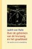 <b>Judith von Halle</b>,Over de geheimen van de kruisweg en het graalbloed