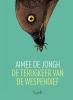 <b>Aimée De Jongh</b>,De terugkeer van de wespendief