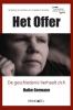 Eva Schenk Haike Germann,Het offer- Grip