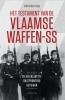 Jonathan  Trigg ,Vlaamse Waffen-SS