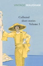 Maugham, W Somerset Collected Short Stories Volume 3