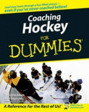 MacAdam, Don Coaching Hockey For Dummies