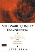 Tian, Jeff Software Quality Engineering