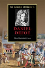 The Cambridge Companion to Daniel Defoe