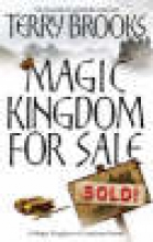 Terry Brooks,Magic Kingdom For Sale/Sold