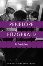 Penelope Fitzgerald At Freddie`s