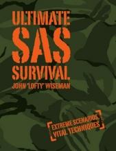 Wiseman, John Ultimate SAS Survival