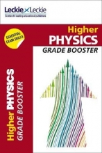 John Irvine,   Michael Murray,   Leckie & Leckie Higher Physics Grade Booster for SQA Exam Revision