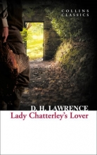D. H. Lawrence Lady Chatterley`s Lover