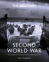 Peter Chasseaud,   The Imperial War Museum The Times Second World War