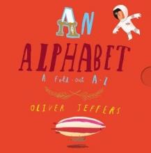 Jeffers, Oliver Alphabet