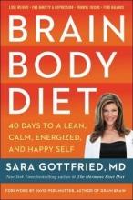 Sara Gottfried Brain Body Diet