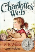 White, E. B.,   Williams, Garth Charlotte`s Web