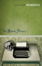 Murdoch, Iris Black Prince