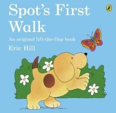 Hill, Eric Spot`s First Walk
