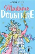 Anne Fine Madame Doubtfire