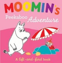 Jansson, Tove Moomin`s Peekaboo Adventure