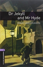 Stevenson, Robert Louis Level 4: Dr Jekyll and Mr Hyde Audio Pack