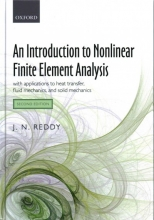 J. N. Reddy An Introduction to Nonlinear Finite Element Analysis