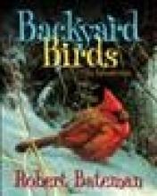 Bateman, Robert Backyard Birds