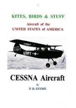 Stemp, P. D. Kites, Birds & Stuff  -  CESSNA Aircraft