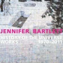 Ottmann, Klaus Jennifer Bartlett - History of the Universe Works 1970-2011