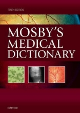 Mosby Mosby`s Medical Dictionary