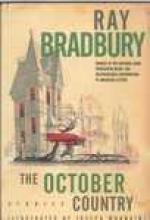 Bradbury, Ray The October Country