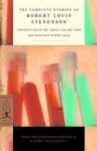 Stevenson, Robert Louis The Complete Stories of Robert Louis Stevenson