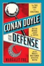 Fox, Margalit Conan Doyle for the Defense