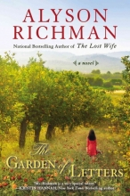 Richman, Alyson The Garden of Letters