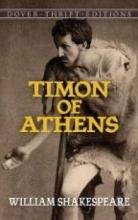 Shakespeare, William Timon of Athens