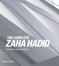 Aaron,Betsky Complete Zaha Hadid