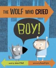 O Neill, James Wolf Who Cried Boy!