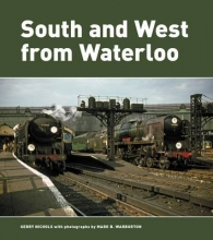 Mark B Warburton South and West from Waterloo