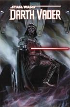 Gillen, Kieron Star Wars Darth Vader 1